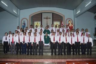 Gia Đình Phạt Tạ Thánh Tâm Chúa Giêsu