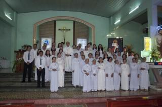 Hội Lòng Chúa Thương Xót